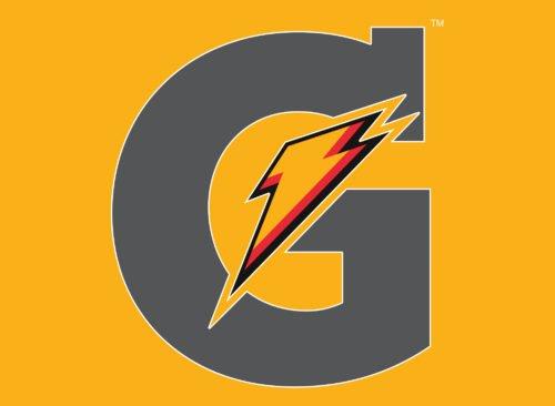 new gatorade logo