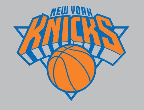 ny knicks new logo