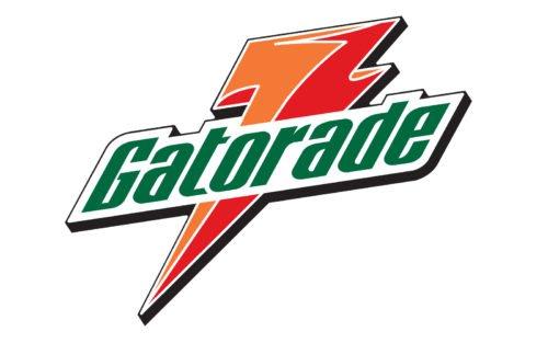 old gatorade logo