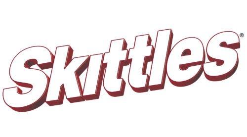 skittles logo font