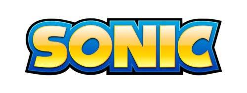 sonic logo font