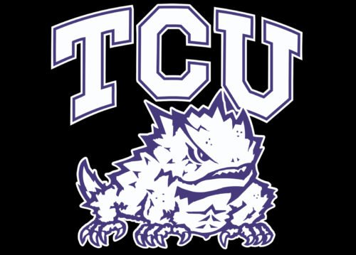 tcu football logo