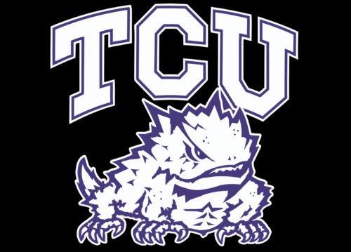 tcu football logo