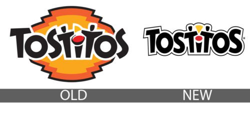 tostitos logo history