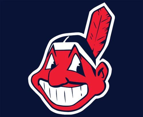 Cleveland Indians symbol