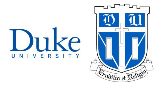 Color Duke University logo
