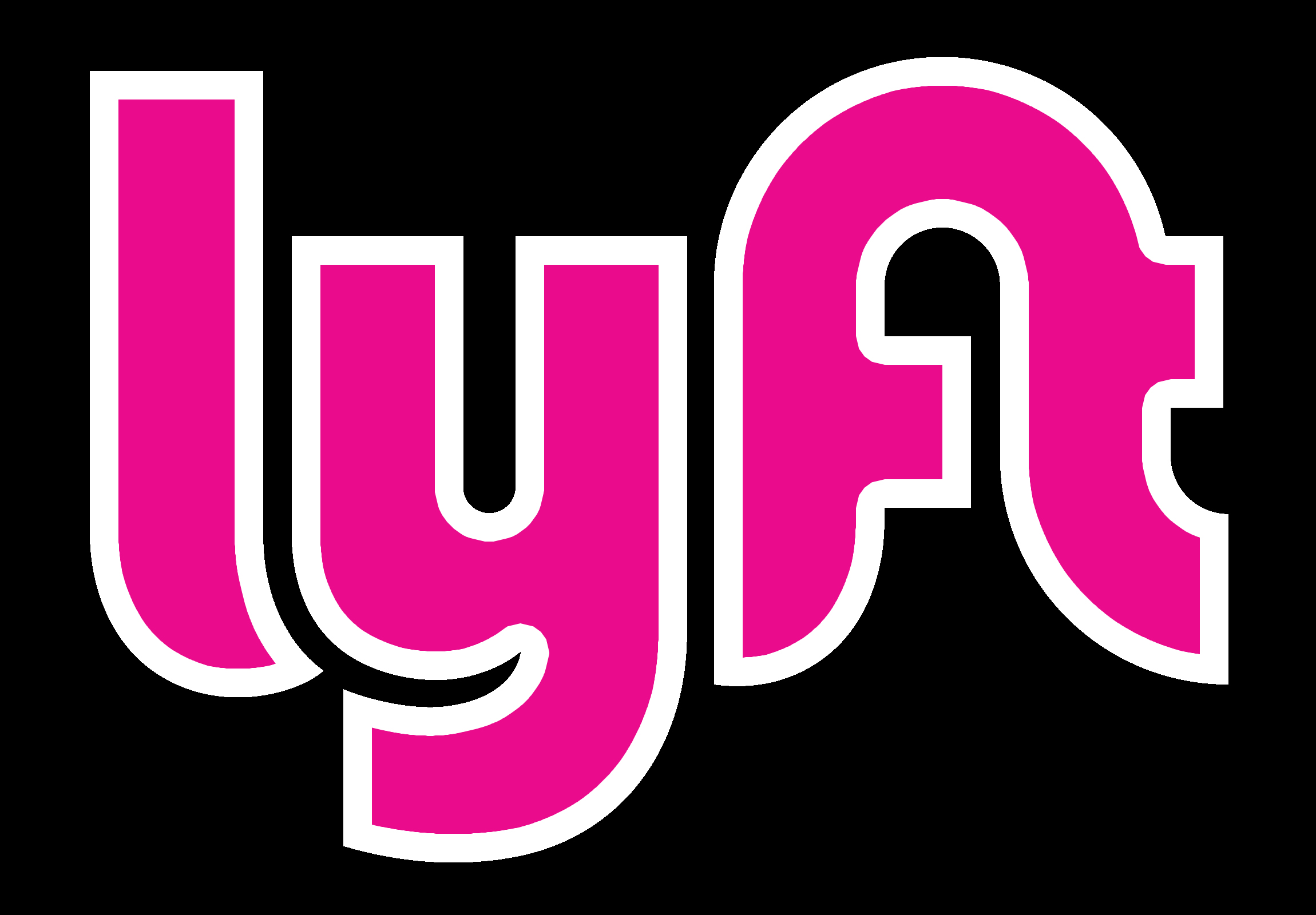 photograph regarding Lyft Printable Logo identified as This means Lyft brand and logo background and evolution