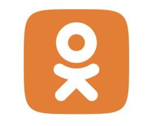 Odnoklassniki Logo