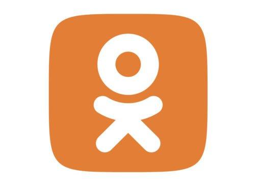 Color Odnoklassniki Logo