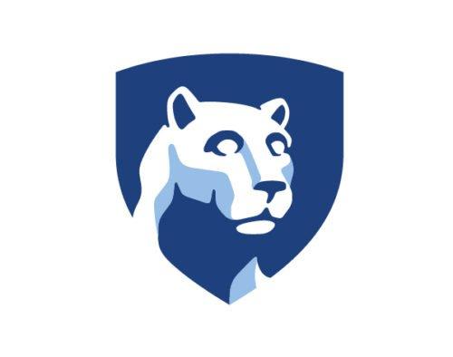 Color Penn State Logo