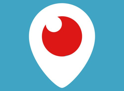 Color Periscope Logo