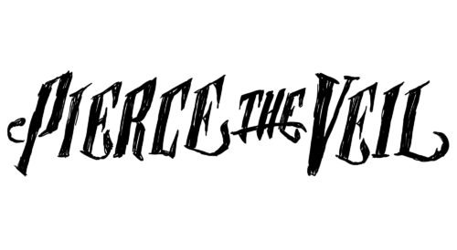 Color Pierce the Veil Logo