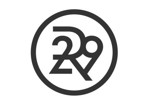 Color Refinery29 Logo