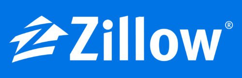 Color Zillow Logo