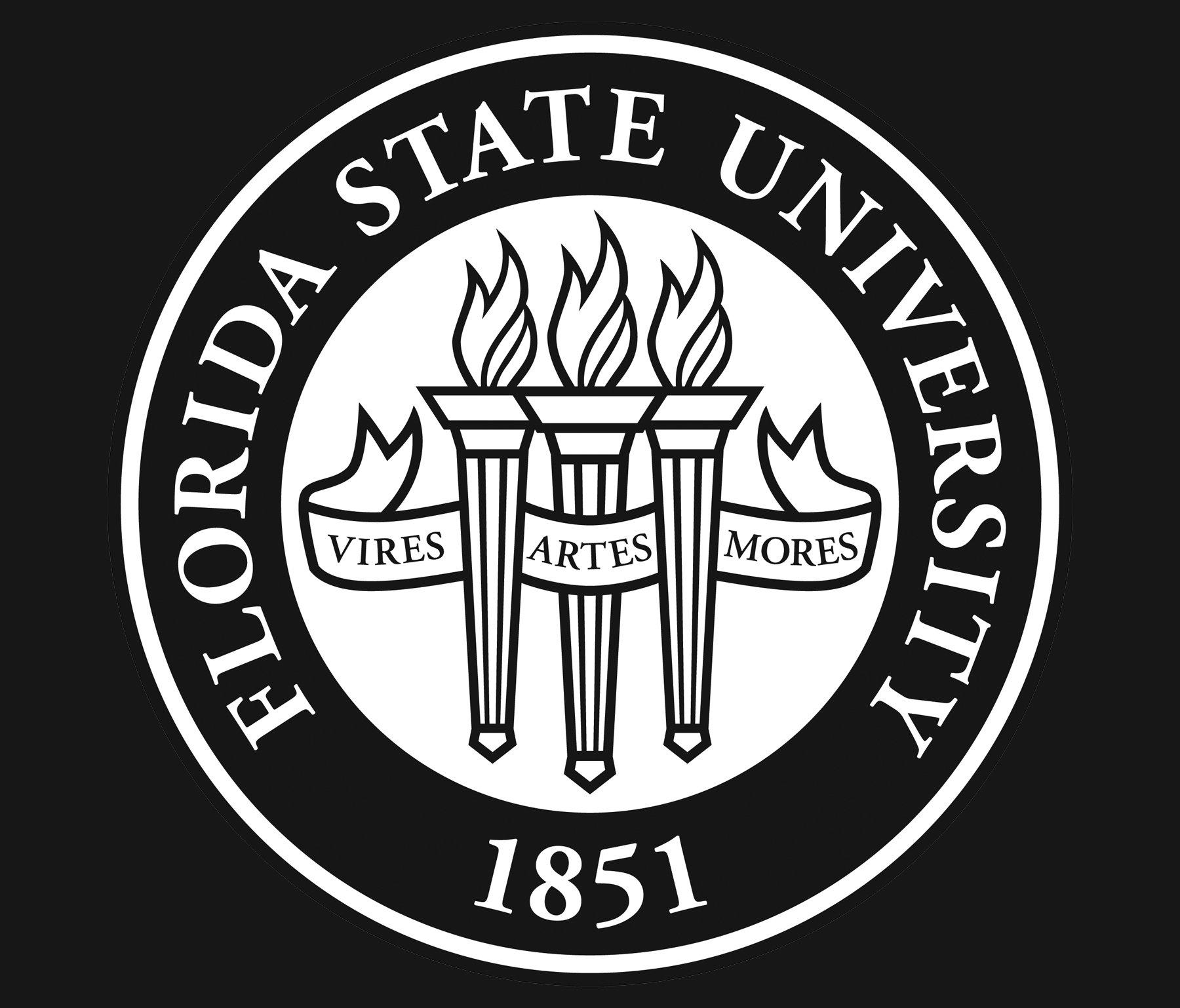Florida state university logo florida state university symbol athletic symbols florida state university buycottarizona Gallery