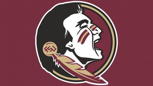 Florida State Seminoles basketball logo