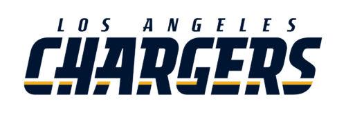 Font LA Chargers Logo