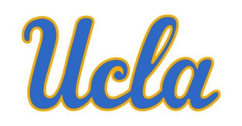Font UCLA Logo