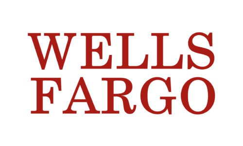 Font Wells Fargo Logo