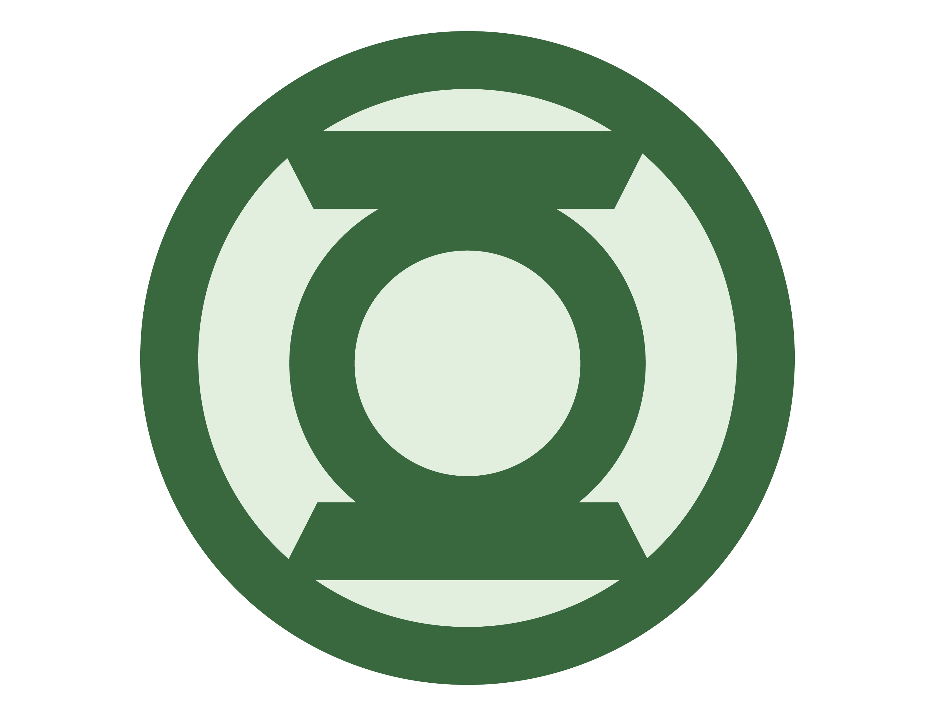 Green Lantern Logo Green Lantern Symbol Meaning History And Evolution
