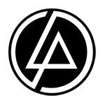 Linkin Park logo eps