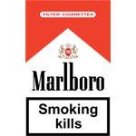 Marlboro logo eps
