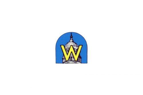 Minnesota Twins Logo 1955