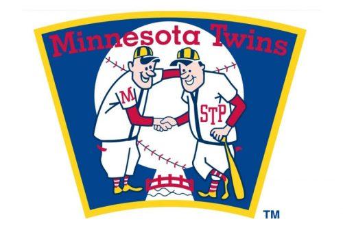 Minnesota Twins Logo 1961