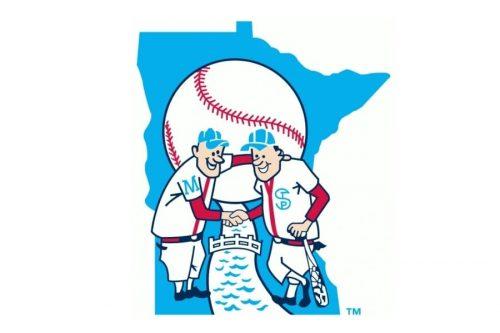 Minnesota Twins Logo 1970