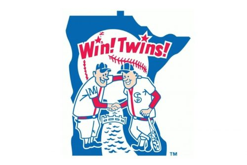 Minnesota Twins Logo 1976