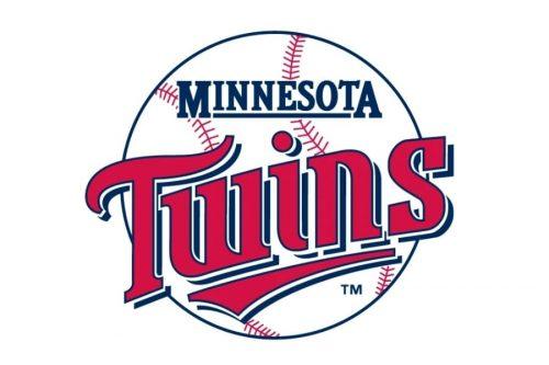 Minnesota Twins Logo 1987