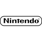 Nintendo logo vector