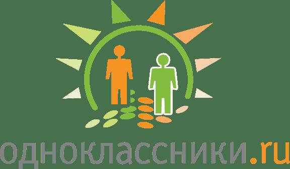 Odnoklassniki Logo 2006