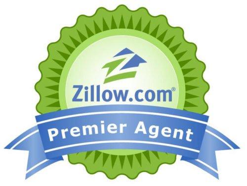 Old Premier Agent emblemZillow