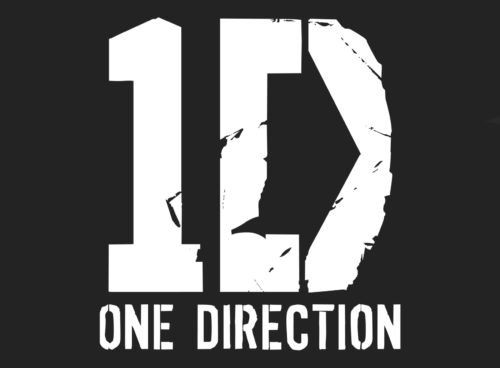 One Direction emblem