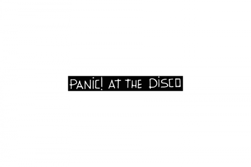 Panic At The Disco Logo 2016