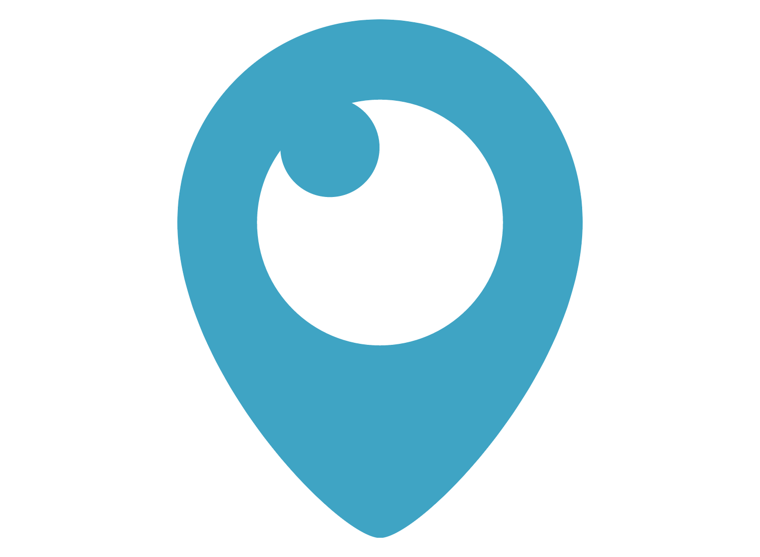 Periscope logo periscope symbol meaning history and evolution the periscope logo is built around a stylized depiction of a periscope and includes an eye metaphor symbolizing a person looking through the device biocorpaavc Images