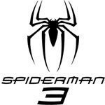 Spiderman logo vector