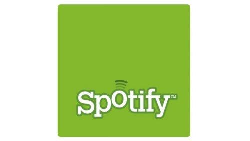 Spotify Logo 2008