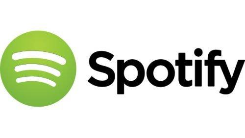 Spotify Logo 2013