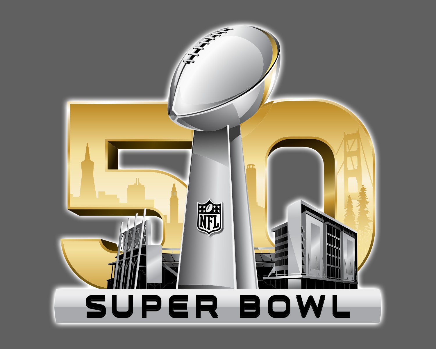 Super Bowl 50 Logo Pictures - 12.000 vector logos
