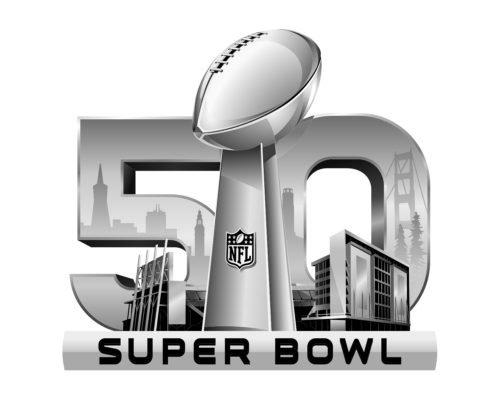 Super Bowl 50 emblem