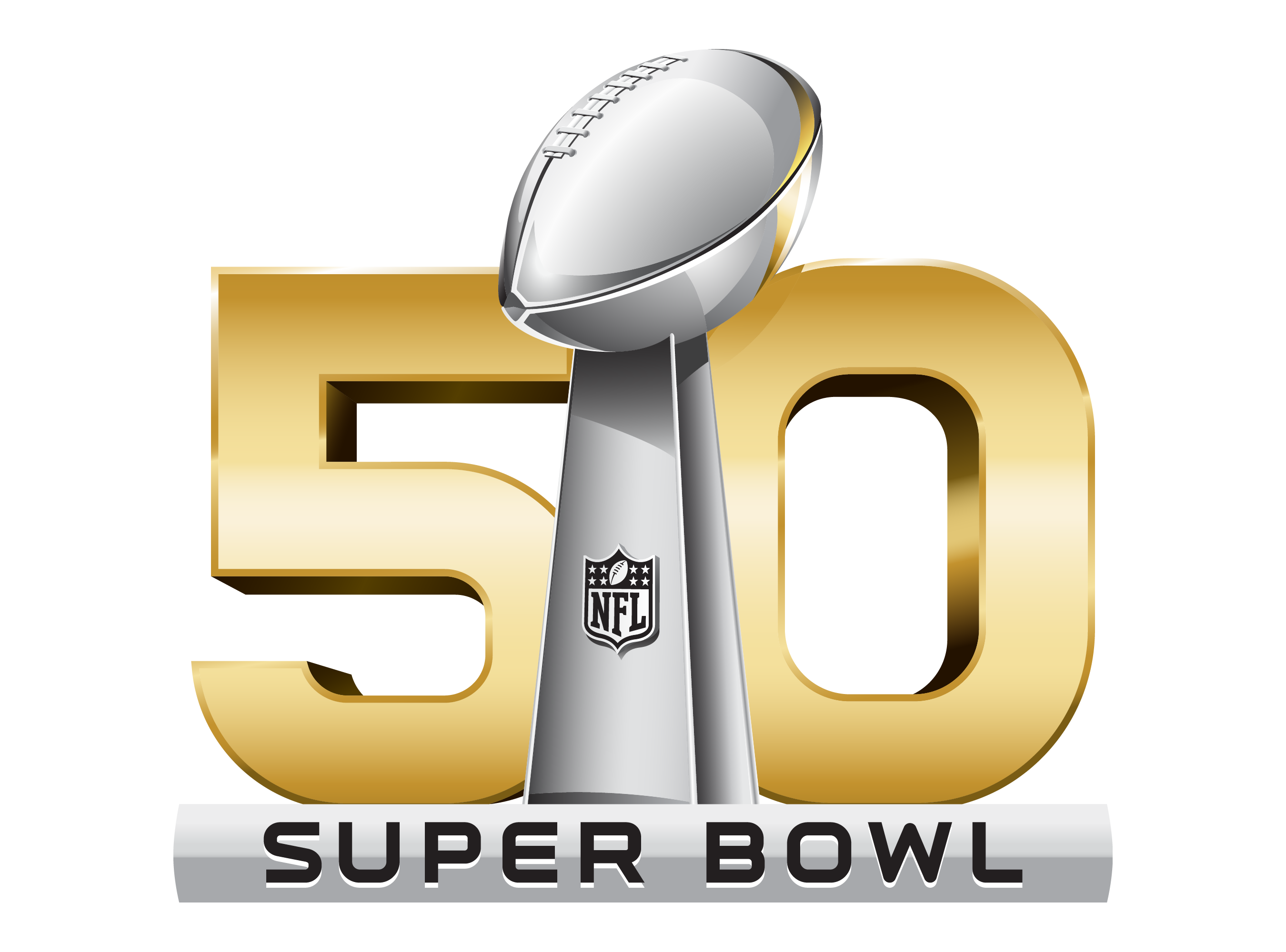 Pictures Of The Super Bowl 50 Logo - 12.000 vector logos