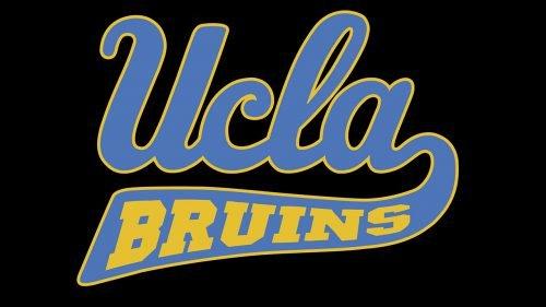 UCLA Bruins basketball logo