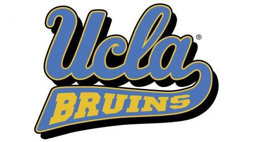 UCLA Bruins football logo