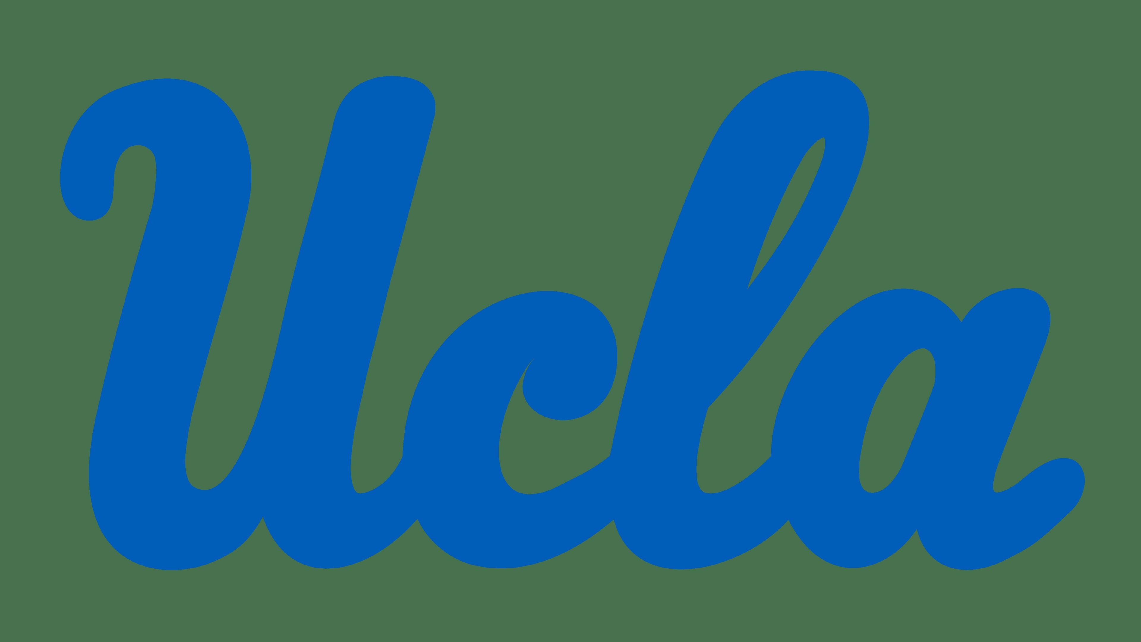 ucla logo ucla symbol meaning history and evolution