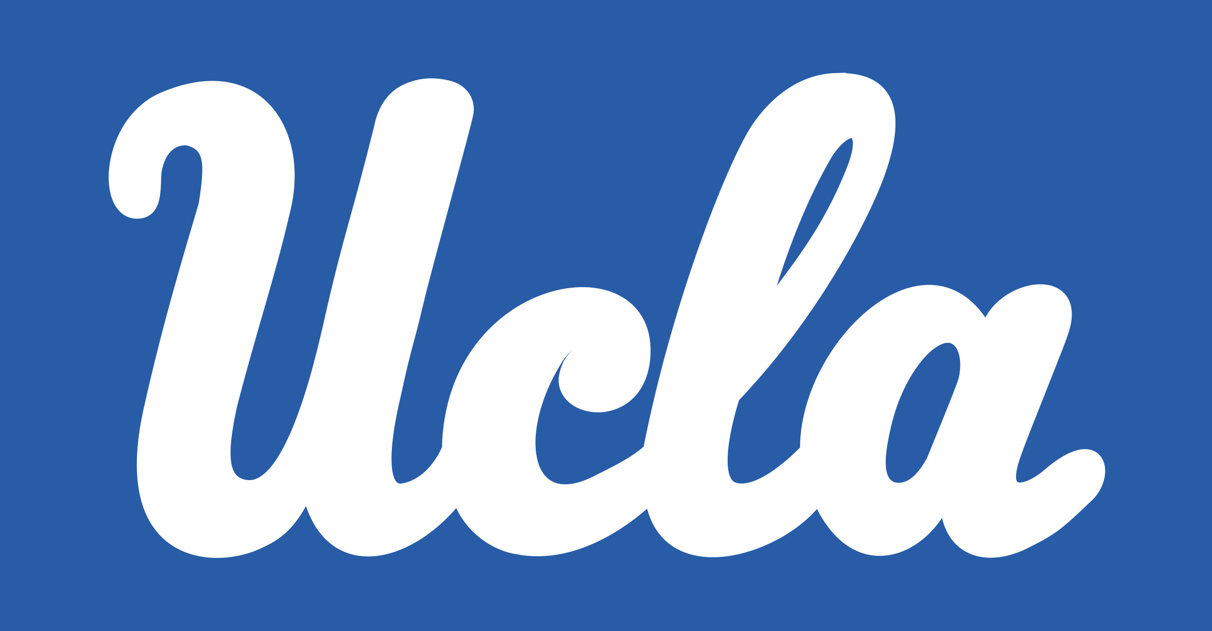 Meaning University of California Los Angeles logo and symbol