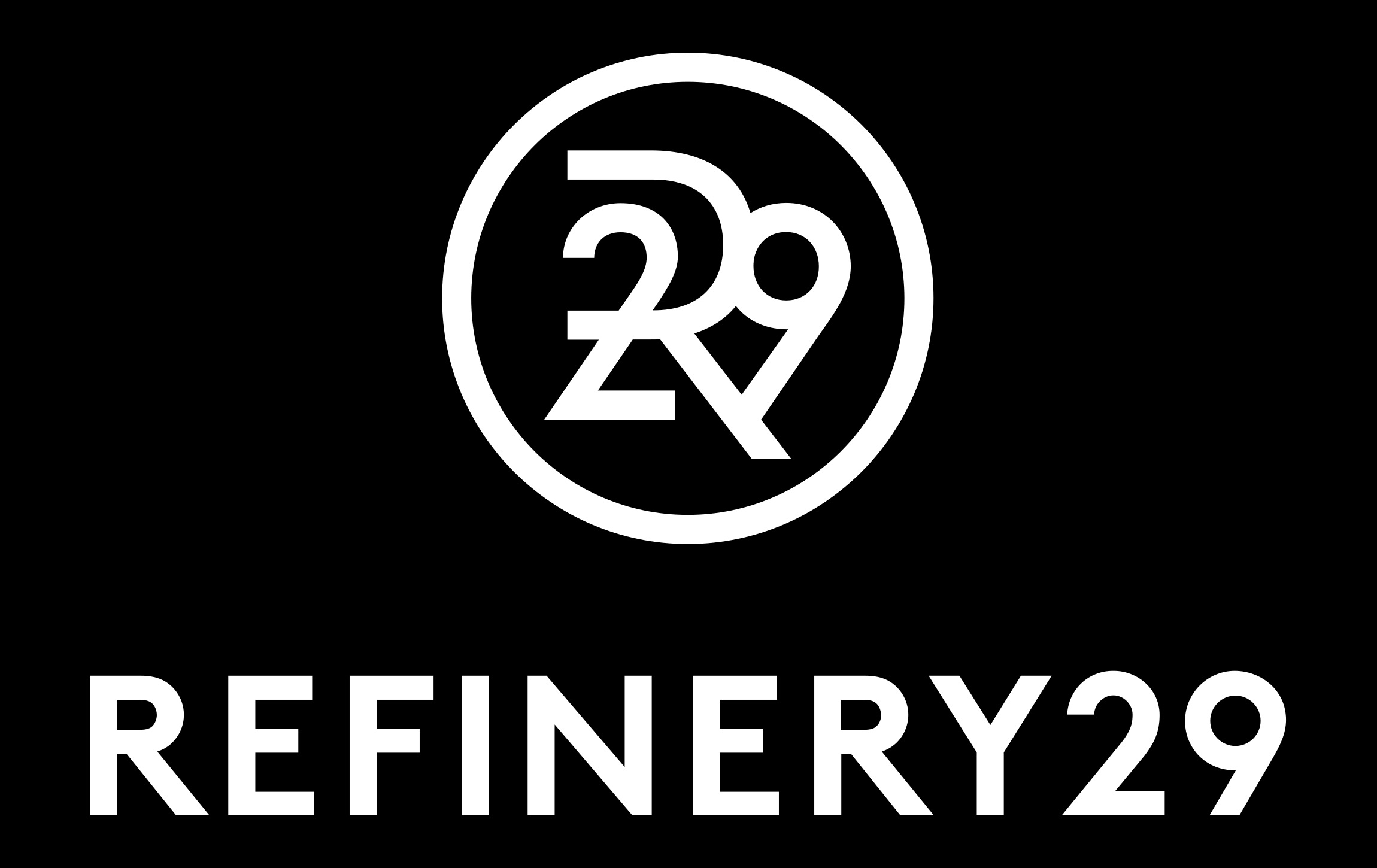 refinery29 logo  refinery29 symbol  meaning  history and evolution