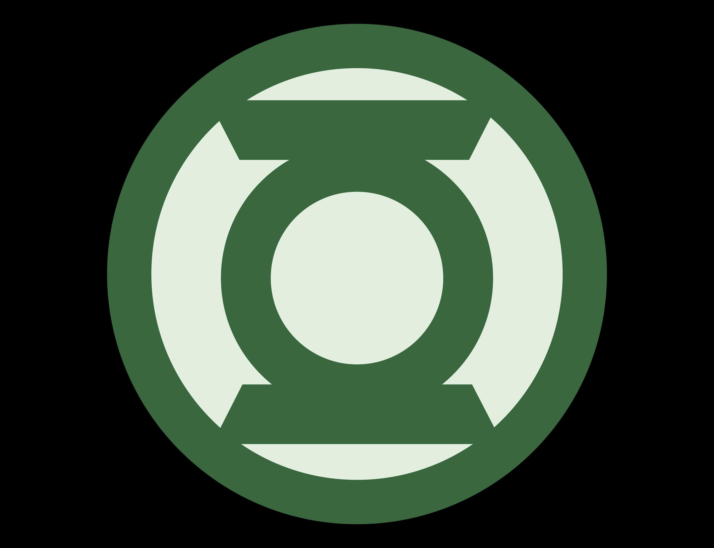 Meaning Green Lantern Logo And Symbol