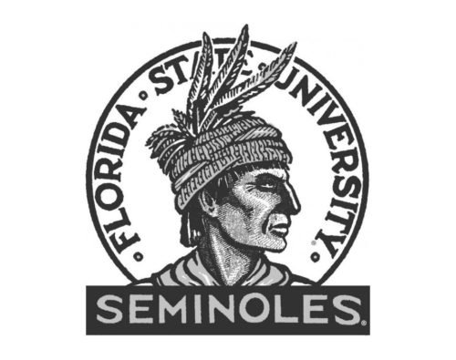 old FSU logo